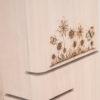 Duftsäule Zirbenholz Motiv 1